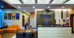 Novena Day Surgery