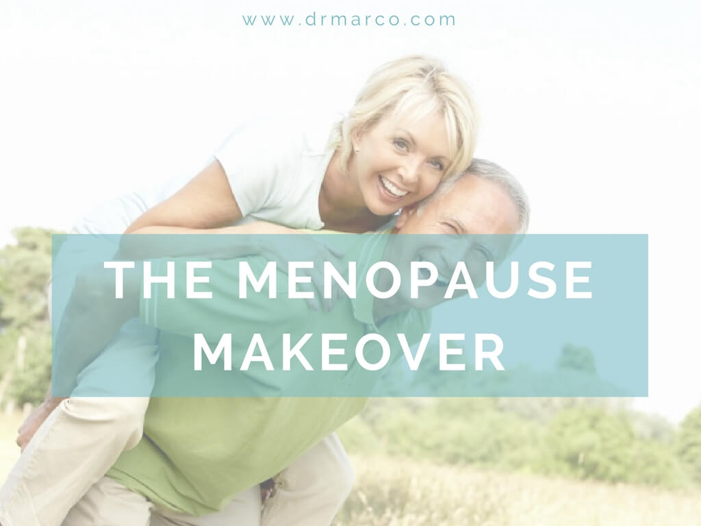 menopause makeover singapore