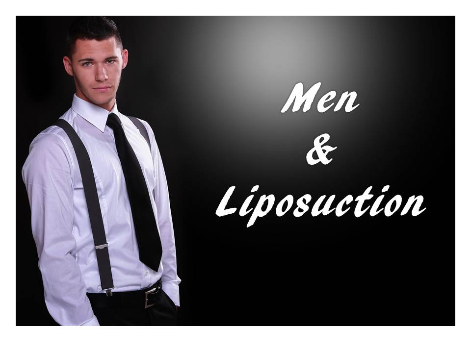 Men & Liposuction