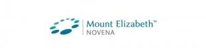 Mount E Novena Hospital logo