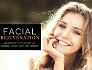 Dr Marco Facial Rejuvenation and Beautification