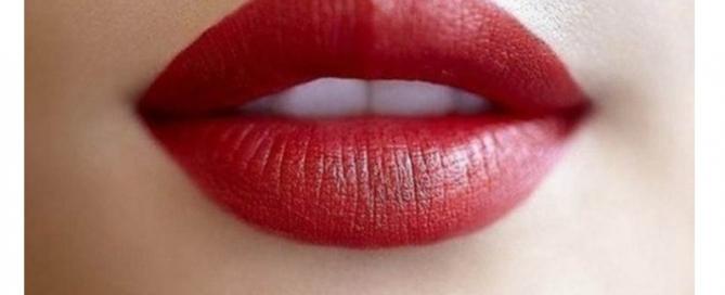 Fuller & Attractive Lips